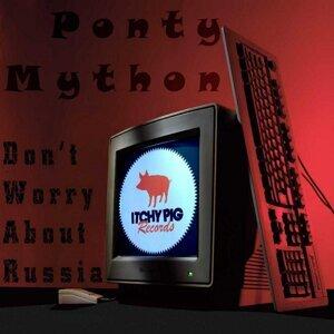 Ponty Mython 歌手頭像