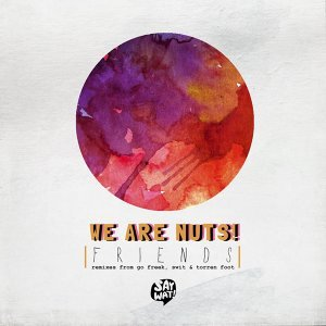 We Are Nuts! 歌手頭像