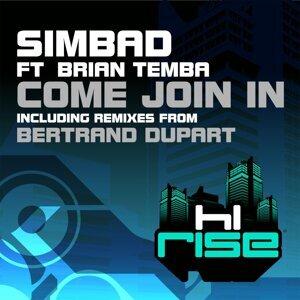 Simbad feat. Brian Temba アーティスト写真