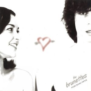 The Brunettes 歌手頭像
