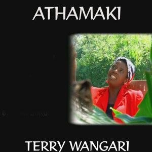 Terry Wangari 歌手頭像