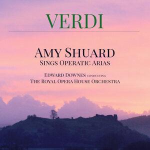 Amy Shuard 歌手頭像