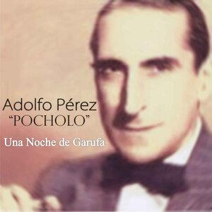 Adolfo Pérez 歌手頭像