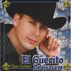 El Guerito de Guasave 歌手頭像