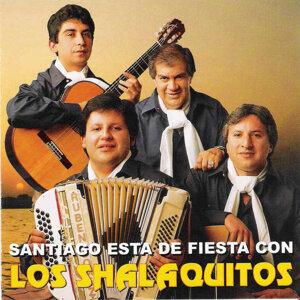 Los Shalaquitos 歌手頭像