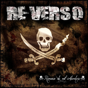 Re-Verso 歌手頭像