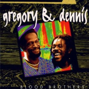 Gregory Isaacs and Dennis Brown 歌手頭像