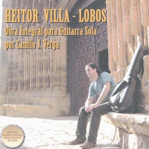 Camilo J. Verga 歌手頭像