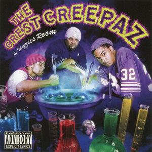 Crest Creepaz 歌手頭像