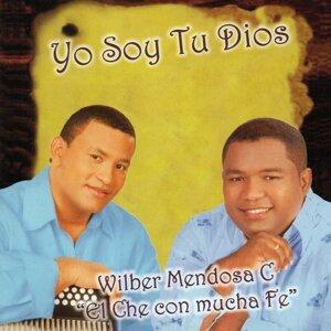 Wilber Mendosa C., El Che Con Mucha Fe 歌手頭像