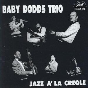 Baby Dodds Trio