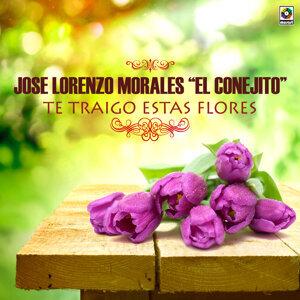 """Jose Lorenzo Morales """"El Conejito"""" 歌手頭像"""