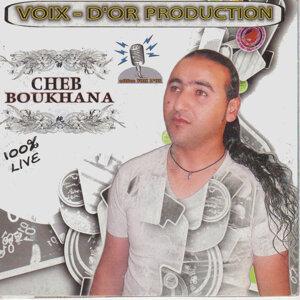 Cheb Boukhana 歌手頭像