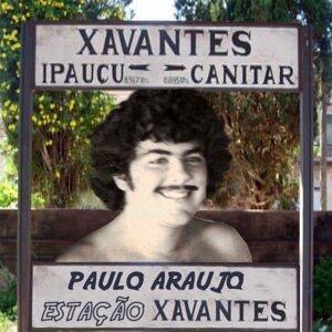 Paulo Araujo 歌手頭像