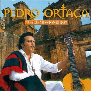Pedro Ortaça