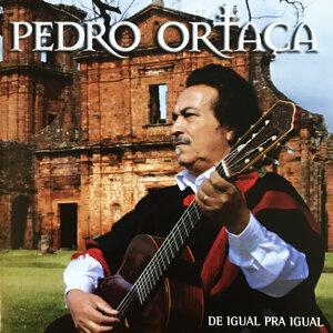 Pedro Ortaça 歌手頭像