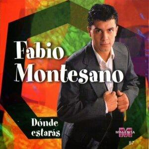 Fabio Montesano 歌手頭像