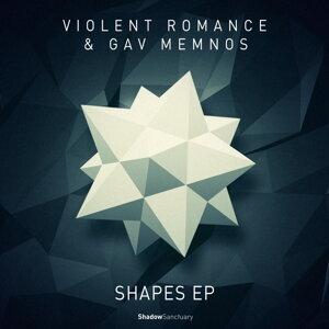 Violent Romance 歌手頭像