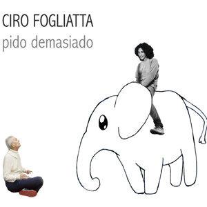 Ciro Fogliatta 歌手頭像