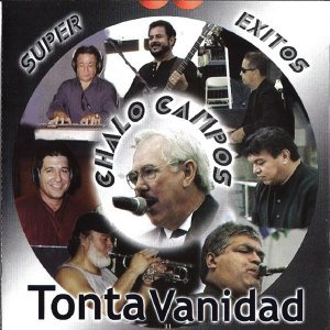 Chalo Campos 歌手頭像