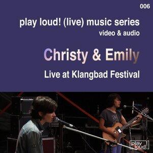 Christy & Emily 歌手頭像