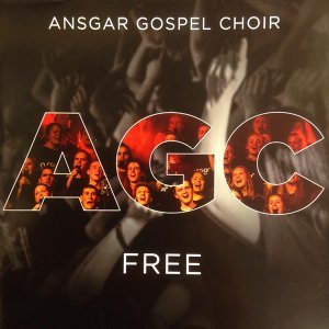 Ansgar Gospel Choir 歌手頭像