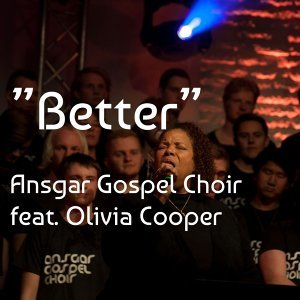 Ansgar Gospel Choir