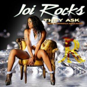 Joi Rocks 歌手頭像