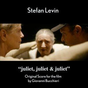 Stefan Levin