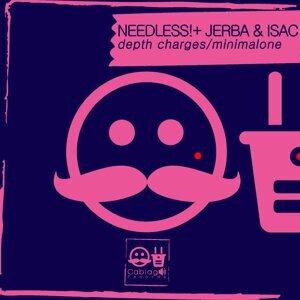 Needless!, Jerba, Isac 歌手頭像