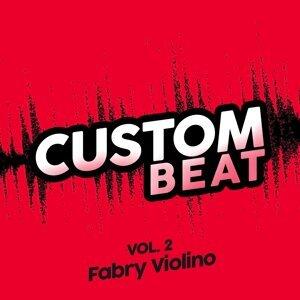 Fabry Violino 歌手頭像