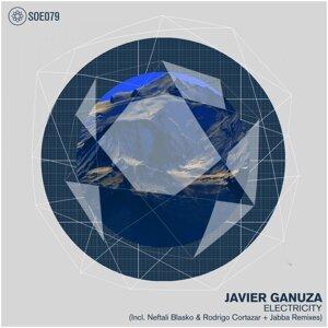 Javier Ganuza 歌手頭像