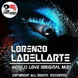 Lorenzo Laballarte 歌手頭像