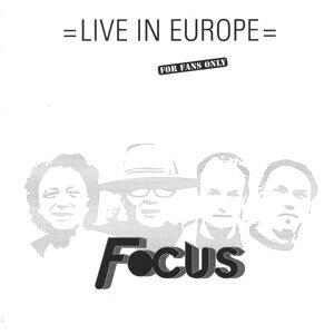 Focus 歌手頭像