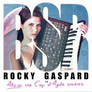 Rocky Gaspard 歌手頭像