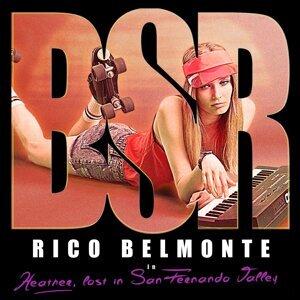 Rico Belmonte 歌手頭像