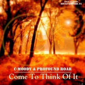 C-moody, Profound Roar 歌手頭像