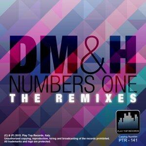 DM&H 歌手頭像
