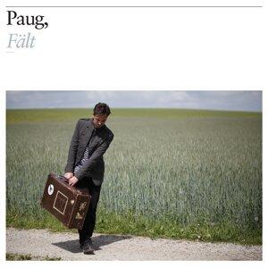Paug 歌手頭像