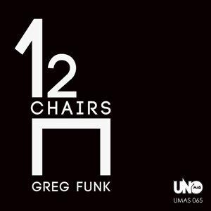 Greg Funk 歌手頭像