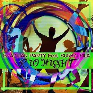 Brazilian Party 歌手頭像