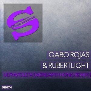 Gabo Rojas, RubertLight 歌手頭像