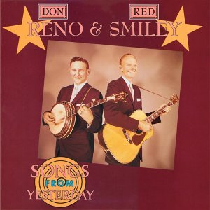 Don Reno & Red Smiley 歌手頭像