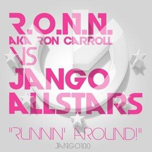 R.O.N.N., Jango Allstars 歌手頭像