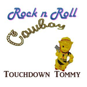 Touchdown Tommy 歌手頭像