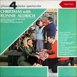 Ronnie Aldrich & His Two Pianos, The Strings of the London Festival Orchestra 歌手頭像