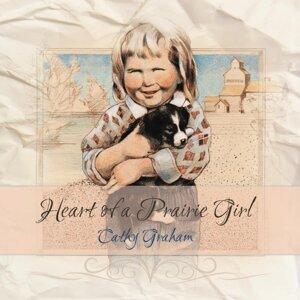 Cathy Graham 歌手頭像