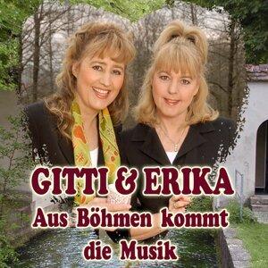 Gitti und Erika 歌手頭像