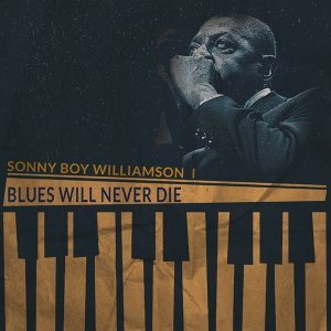 Sonny Boy Williamson I 歌手頭像