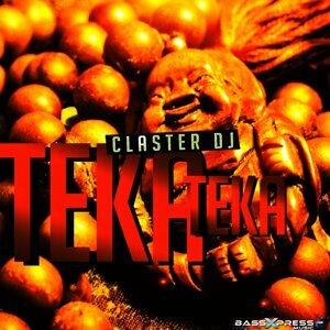 Claster DJ 歌手頭像